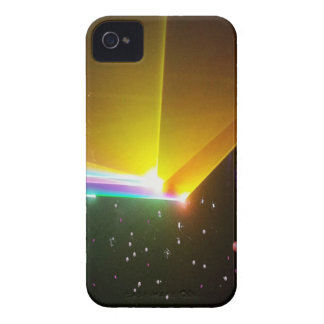 Raum probe_ iPhone 4 cover