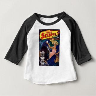 Raum-Sirene Baby T-shirt