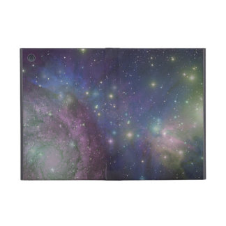 Raum, Sterne, Galaxien und Nebelflecke iPad Mini Schutzhülle