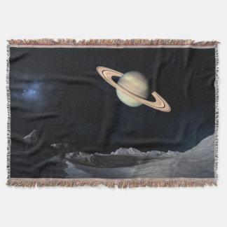 Raum-Wurfs-Decke Decke