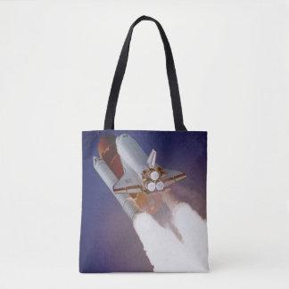 Raumfähre Atlantis Tasche