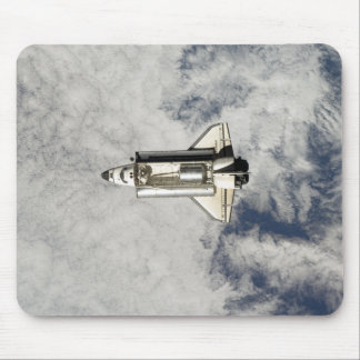 Raumfähre-Bemühung 12 Mauspad