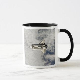 Raumfähre-Bemühung 12 Tasse