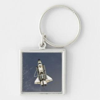 Raumfähre-Bemühung 15 Schlüsselanhänger