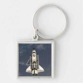 Raumfähre-Bemühung 16 Schlüsselanhänger