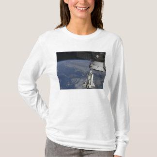 Raumfähre-Bemühung 2 T-Shirt