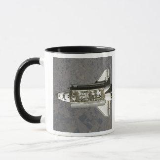 Raumfähre-Bemühung 7 Tasse