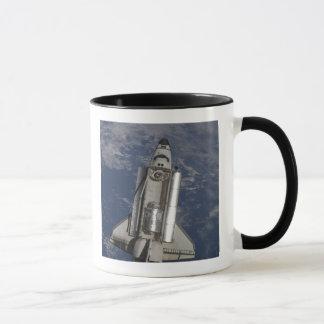 Raumfähre-Bemühung Tasse