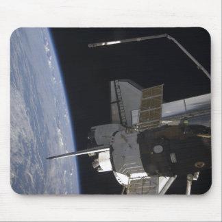 Raumfähre-Entdeckung 10 Mousepad