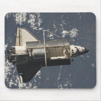 Raumfähre-Entdeckung 5 Mauspad