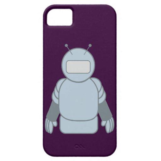 Raumfahrer astronaut iPhone 5 hülle