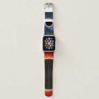Raumgalaxie Apple-Uhrenarmband Apple Watch Armband