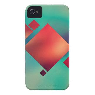 Rauminhalt berechnet im Surrealismus Case-Mate iPhone 4 Hülle