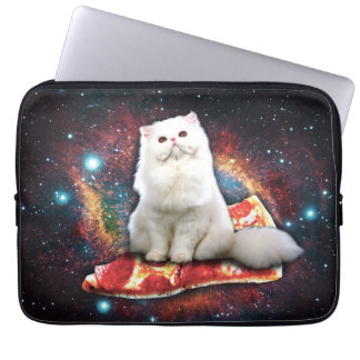 Raumkatzenpizza Computer Schutzhüllen