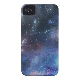 Raumkosmossterne iPhone 4 Cover