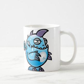 Raummonster Kaffeetasse