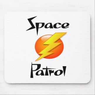 Raumpatrouille Mauspads