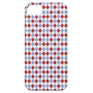 Rauten-Telefon-Abdeckung iPhone 5 Hülle