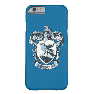 Ravenclaw Wappen 3 Barely There iPhone 6 Hülle