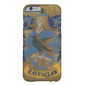 Ravenclaw Wappen HPE6 Barely There iPhone 6 Hülle