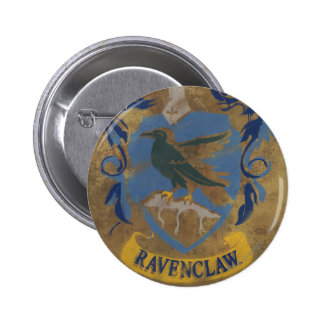 Ravenclaw Wappen HPE6 Buttons