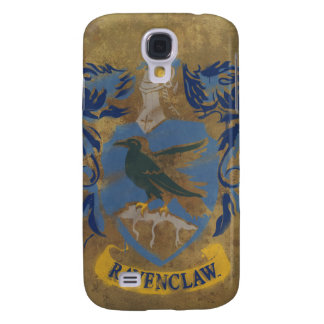 Ravenclaw Wappen HPE6 Galaxy S4 Hülle