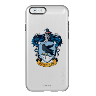 Ravenclaw Wappen Incipio Feather® Shine iPhone 6 Hülle