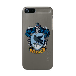 Ravenclaw Wappen Incipio Feather® Shine iPhone 5 Hülle