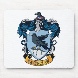 Ravenclaw Wappen Mousepad