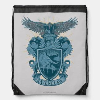 RAVENCLAW™ Wappen Turnbeutel
