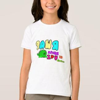 RAWR Dino T-Shirt