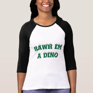 rawr im ein Dino T-Shirt