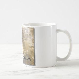 Raygun Kaffeetasse