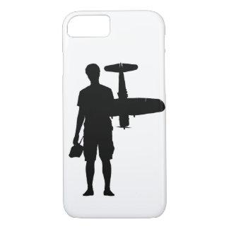 RC Pilot iPhone 8/7 Hülle