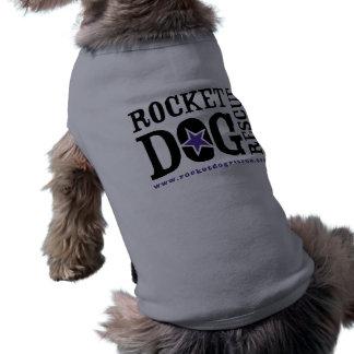 RDR Logo mit der Website (geangelt) Shirt