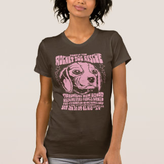 RDR Nutzen-Show (Rosa) T-Shirt