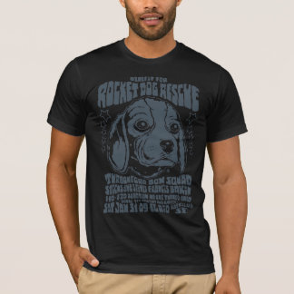 RDR Nutzen-Show (Schiefer) T-Shirt