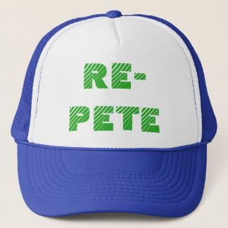 Re-PETER Fernlastfahrer-Hut Truckerkappe