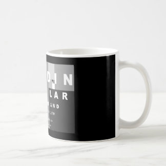 Reading Kaffeetasse