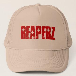 ReaperZ Repräsentanten-Deckel Truckerkappe