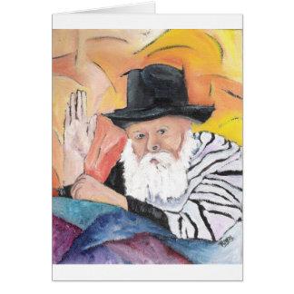 Rebbe Menachem Mendel Schneerson Karte