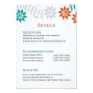 Rebe-12x18, das Einladungen Wedding ist
