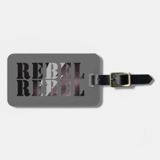 rebel_rebel 4 gepäckanhänger