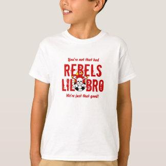 Rebellen Lil Bro T-Stück T-Shirt