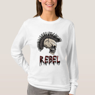 RebellenHoodie T-Shirt