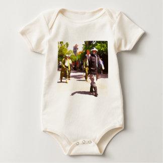 RebellenTroupers Baby Strampler
