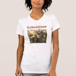 Rebellisches Küken 09 T-Shirt