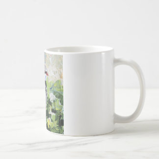 Rebhuhnentwurf gerade für Sie Kaffeetasse