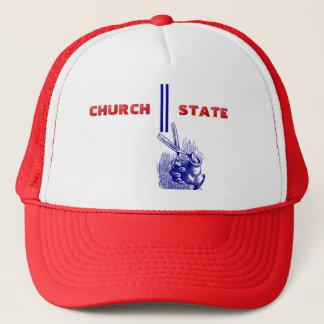 Recht der 1. Änderung der Hüte zur Truckerkappe