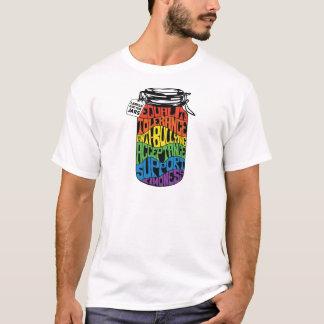 Recht der Homosexuellens-T-Stück T-Shirt